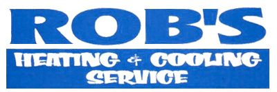 Rob's Heating & Cooling Service